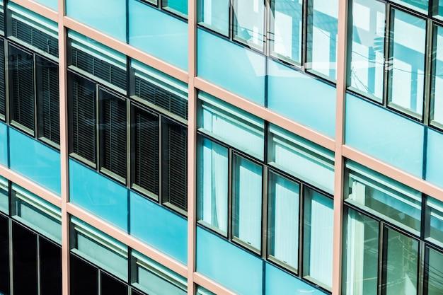 Okna Z Niebieskim Cristal Darmowe Zdjęcia