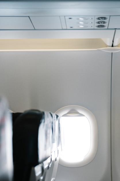 Okno samolotu Darmowe Zdjęcia