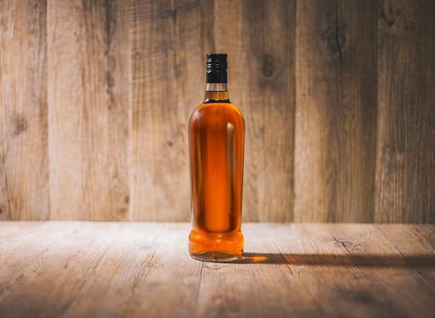 Opakowanie Botella Rum Cafe Bottle Darmowe Zdjęcia