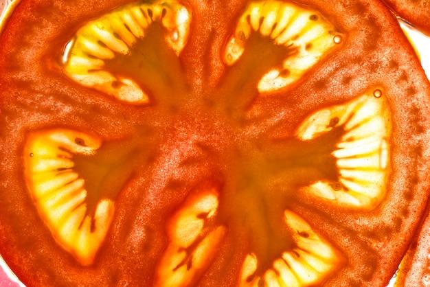 Owoc Soczysty świeży Pomidor Szczegół Darmowe Zdjęcia