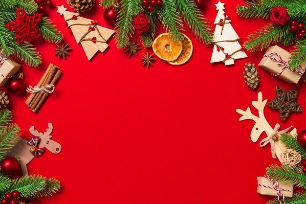 Ozdoby świąteczne I Ozdoby Premium Zdjęcia