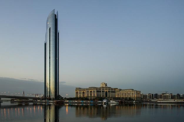 Pałacowy Luksusowy Hotel Palazzo Versace W Dubaju, Zea, Premium Zdjęcia