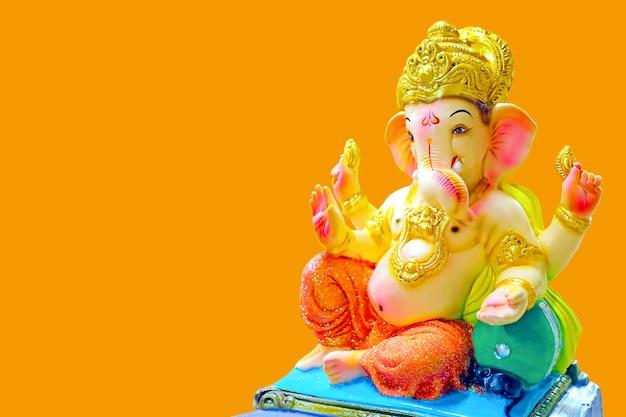 Pan Ganesha Premium Zdjęcia