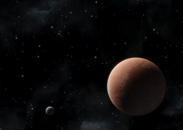 Panoramiczna Noc Galaktyki Darmowe Zdjęcia