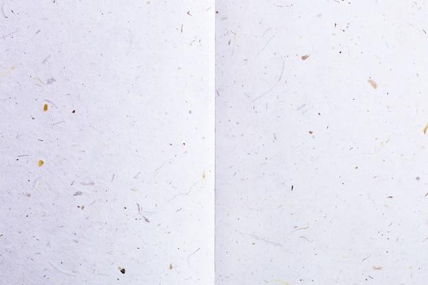 Papier czerpany tekstura tło. Premium Zdjęcia