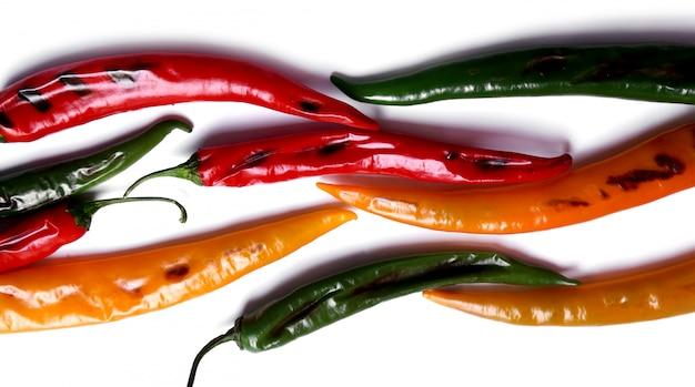 Papryczka Chili Darmowe Zdjęcia