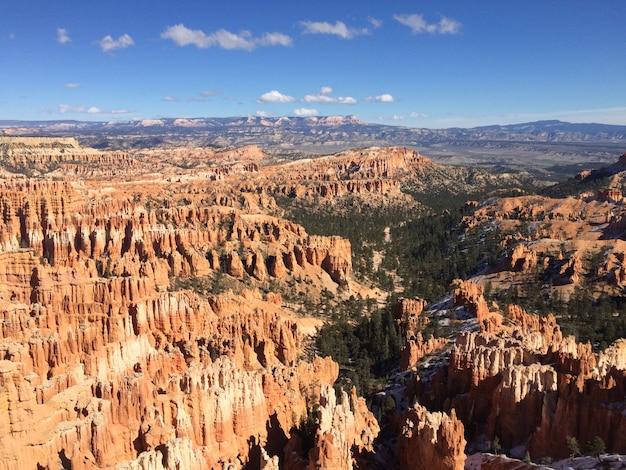 Park Narodowy Bryce Canyon Premium Zdjęcia