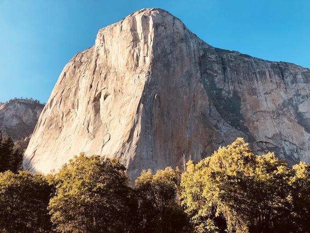 Park Narodowy Yosemite Premium Zdjęcia