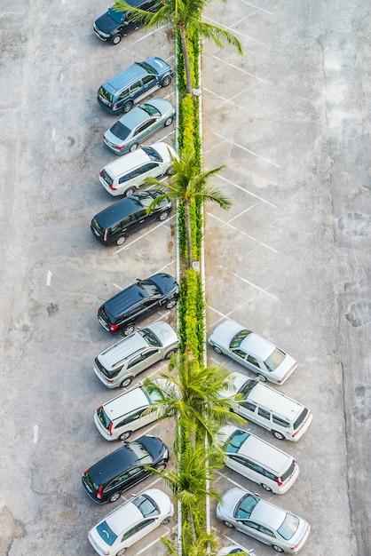 Parking Darmowe Zdjęcia
