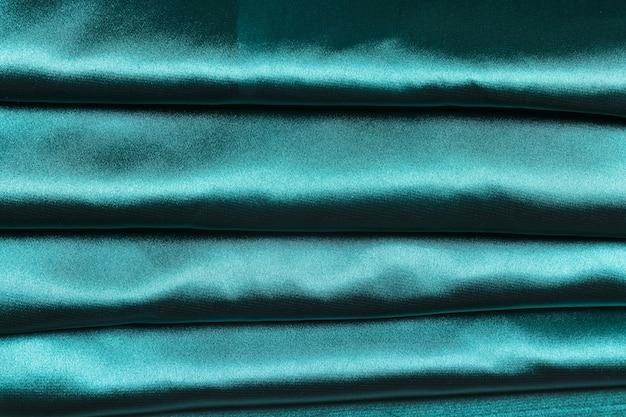 Paski Z Niebieskiego Materiału Darmowe Zdjęcia