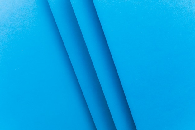 Pełna rama papierowy błękitny tło Darmowe Zdjęcia