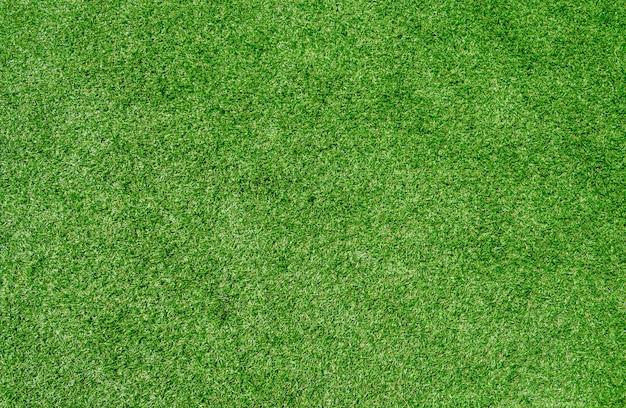 Pełna rama strzelająca zielonej trawy tekstury tło. Premium Zdjęcia