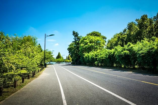 Piękna droga Darmowe Zdjęcia