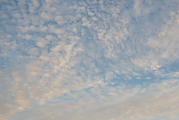 Piękne Niebo Z Chmurami Darmowe Zdjęcia
