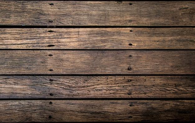 Piękne Tło Drewna Ze Starej Palmy, Koncepcja, Tło Darmowe Zdjęcia