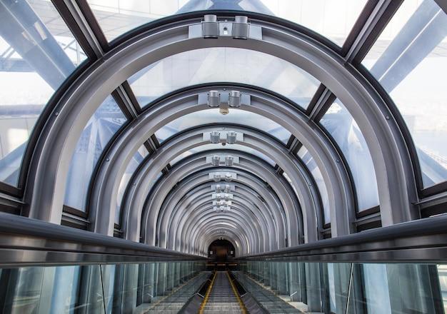 Piękne Ujęcie Budynku Umeda Sky Building W Osace W Japonii W Ciągu Dnia Darmowe Zdjęcia