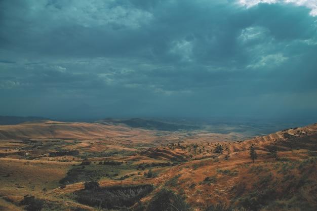 Piękne Wzgórza Darmowe Zdjęcia