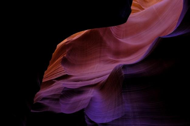 Piękny Strzał Z Grand Canyon W Arizonie Darmowe Zdjęcia