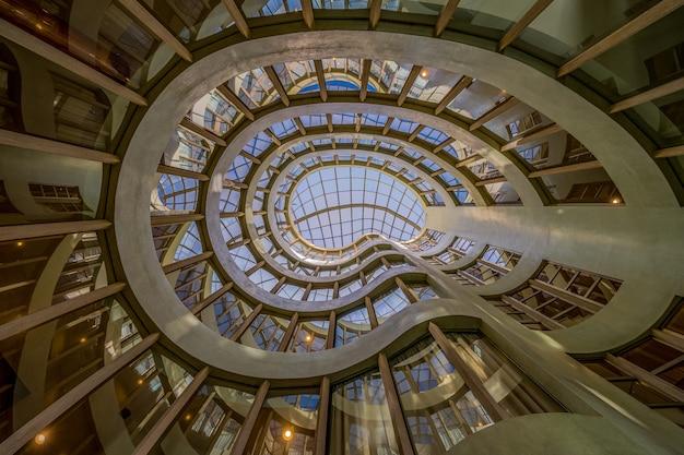 Piękny Szklany Budynek Darmowe Zdjęcia