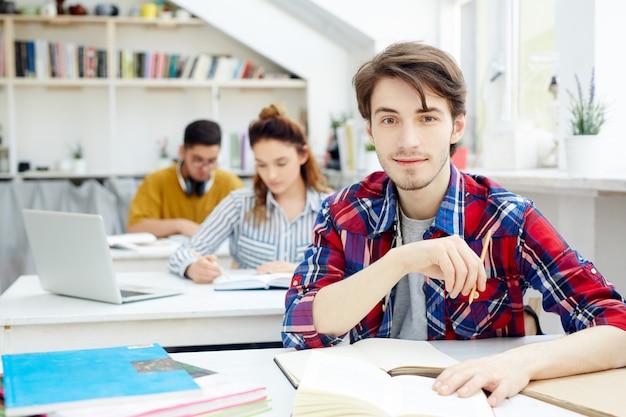 Pilny Student Darmowe Zdjęcia