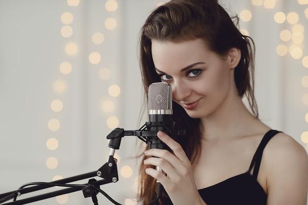 Piosenkarz Darmowe Zdjęcia