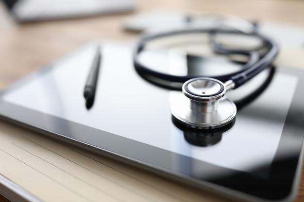 Planowane Sprawdzenie W Klinice Premium Zdjęcia