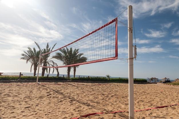 Plaża W Luksusowym Hotelu Sharm El Sheikh W Egipcie Darmowe Zdjęcia