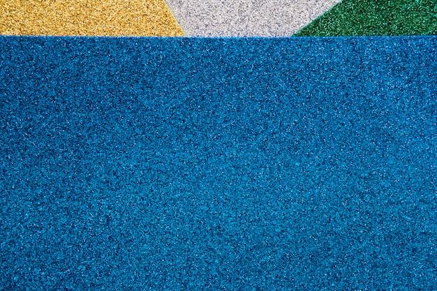 Podniesiony Widok Kolorowych Dywanów Darmowe Zdjęcia