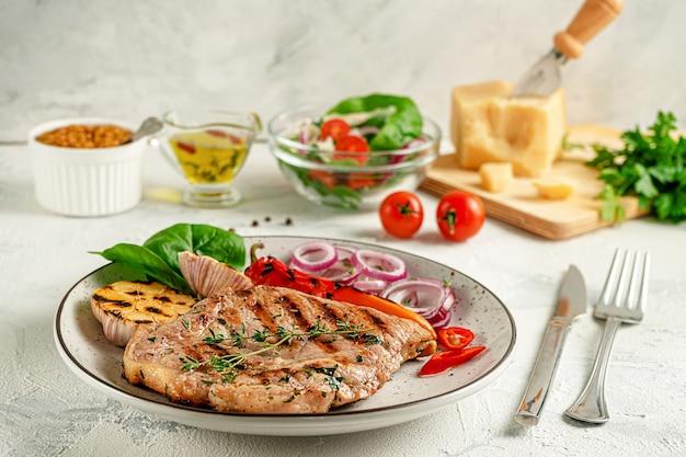 Pojęcie Diety Ketogenicznej Premium Zdjęcia