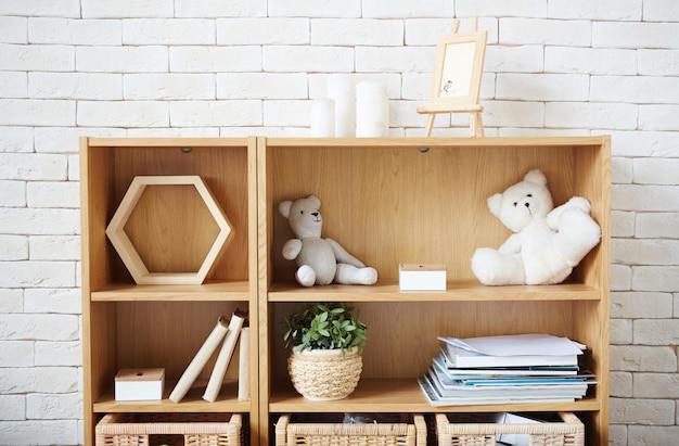 Półka W Pokoju Darmowe Zdjęcia