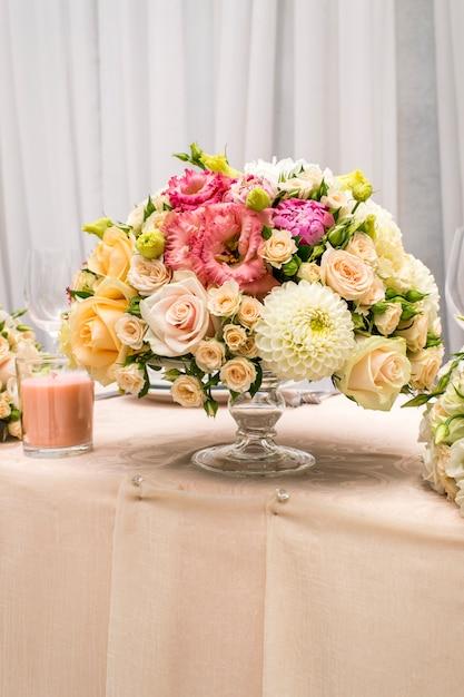 Porcja Kwitnąca Premium Zdjęcia