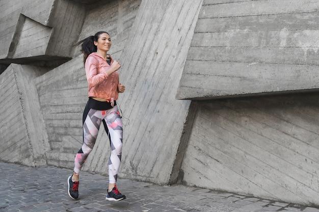 Portret Sportowca Działa Odkryty Darmowe Zdjęcia