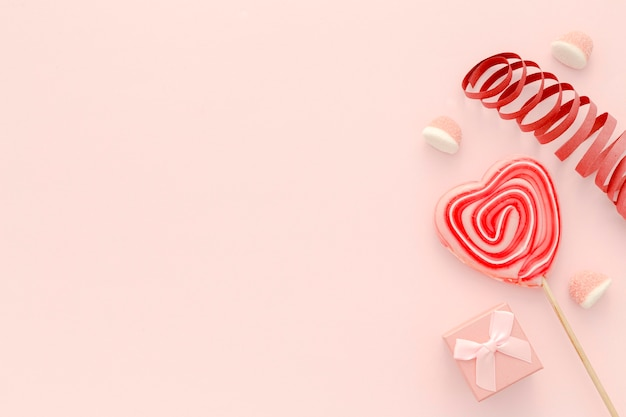 Prezent I Lollipop Darmowe Zdjęcia