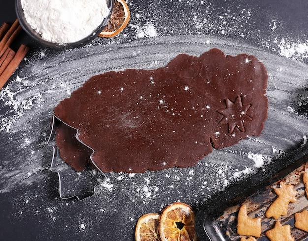 Proces Tworzenia Plików Cookie Darmowe Zdjęcia