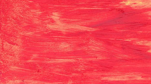 Proste Monochromatyczne Czerwone Tło Darmowe Zdjęcia
