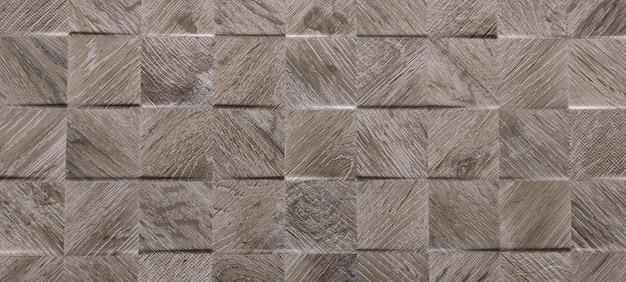 Prostokątne Tło Powierzchni Kamienia Z Kwadratów Kamienia Premium Zdjęcia