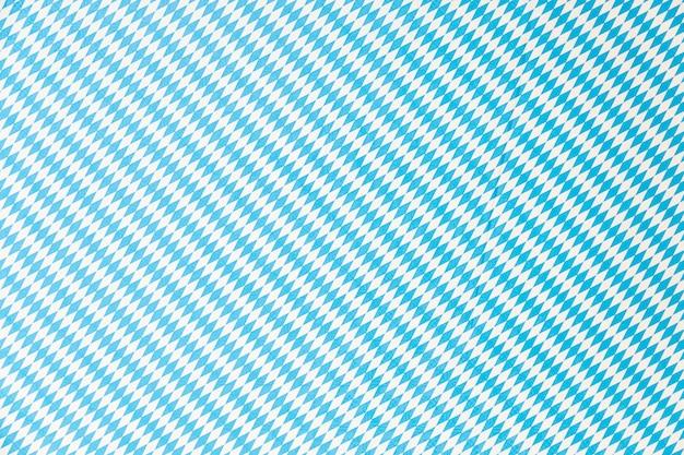 Prosty niebieski i biały wzór tła Darmowe Zdjęcia