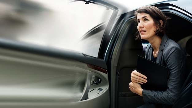 Prywatna usługa limuzyny Premium Zdjęcia