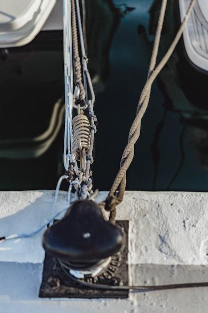 Prywatne Jachty W Porcie Darmowe Zdjęcia