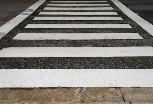 Przejście dla pieszych Darmowe Zdjęcia