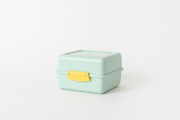 Pudełko śniadaniowe Premium Zdjęcia