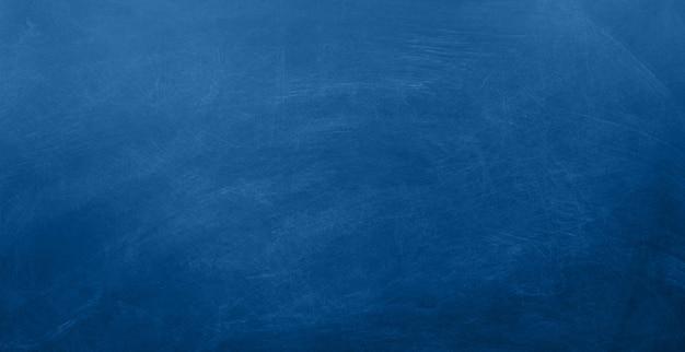 Pusta Tablica W Klasycznym Kolorze Niebieskim Premium Zdjęcia