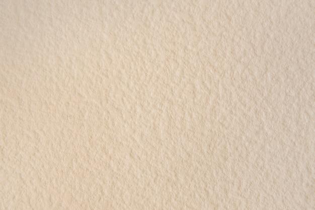 Pusty beżowy textured tapetowy tło Darmowe Zdjęcia
