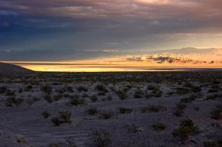 Pustyni Nevada Darmowe Zdjęcia