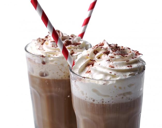 Pyszny Latte Darmowe Zdjęcia