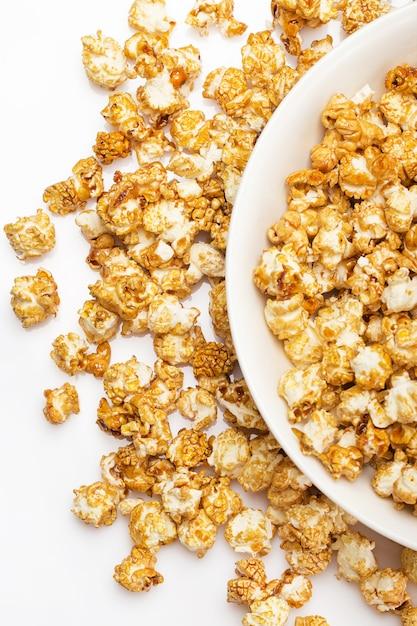 Pyszny Popcorn Darmowe Zdjęcia