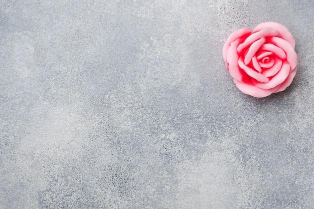 Ręcznie Robione Mydło Różane, Kosmetyki Concept Spa I Czystość Premium Zdjęcia