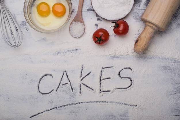 Robić ciasto Darmowe Zdjęcia