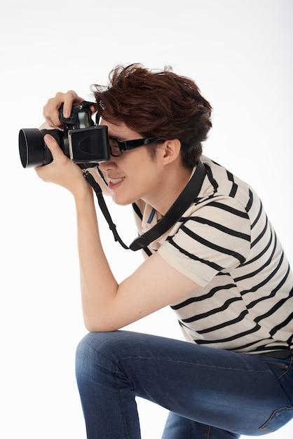 Robienie zdjęć Darmowe Zdjęcia