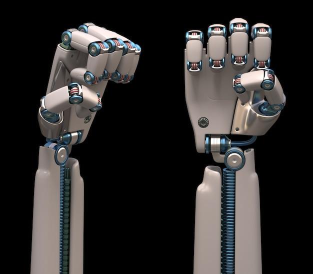 Roboty Premium Zdjęcia
